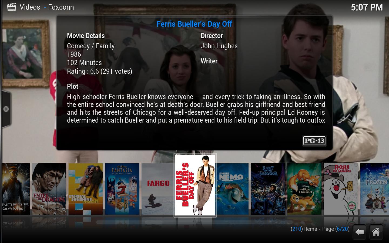 Movies-example